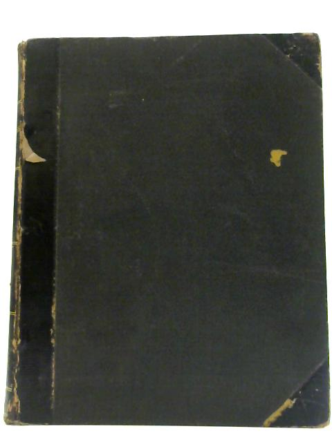 The Connoisseur Volume 36 by Unknown