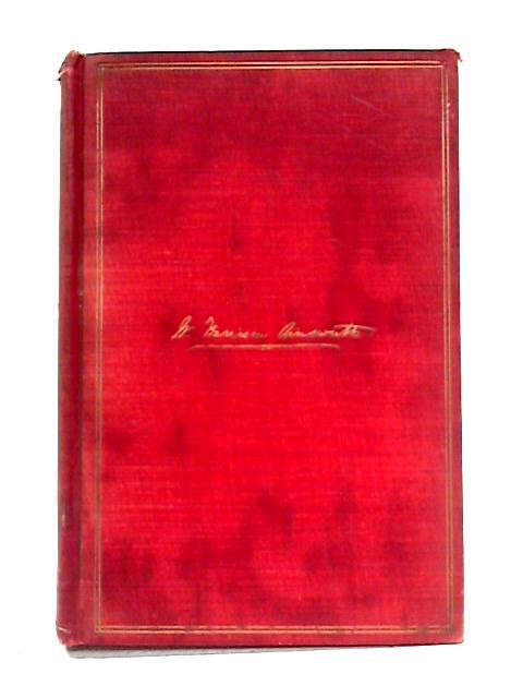Cardinal Pole by William Harrison Ainsworth