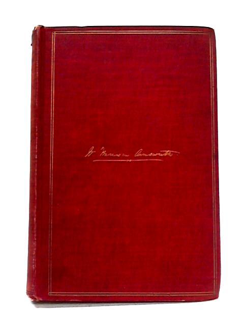 John Law by William Harrison Ainsworth
