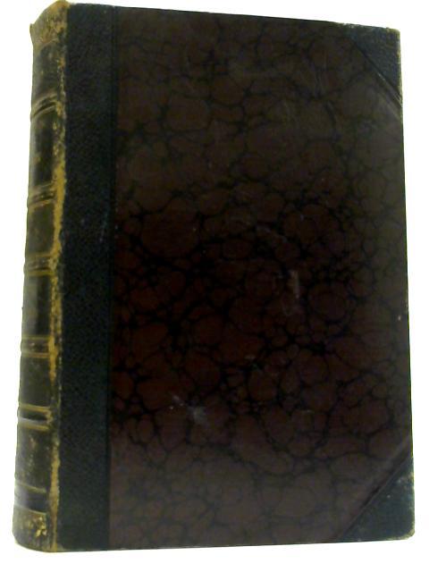 Lehrbuch der Organischen Chemie Erster Band By Paul Jacobson