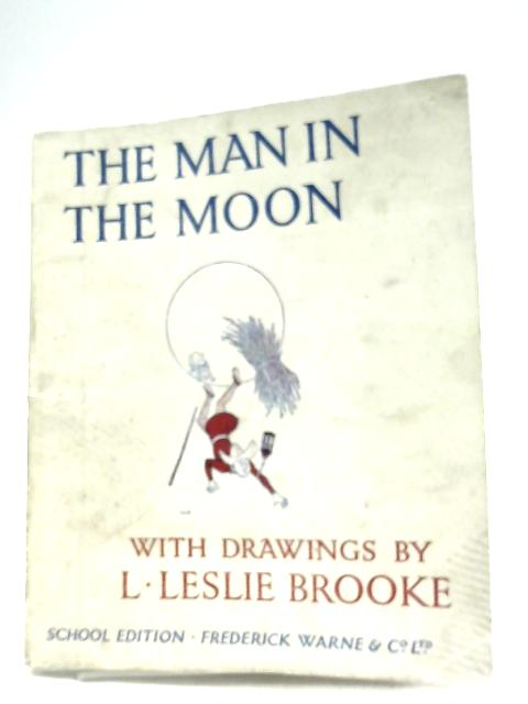 The Man In The Moon by L. Brooke