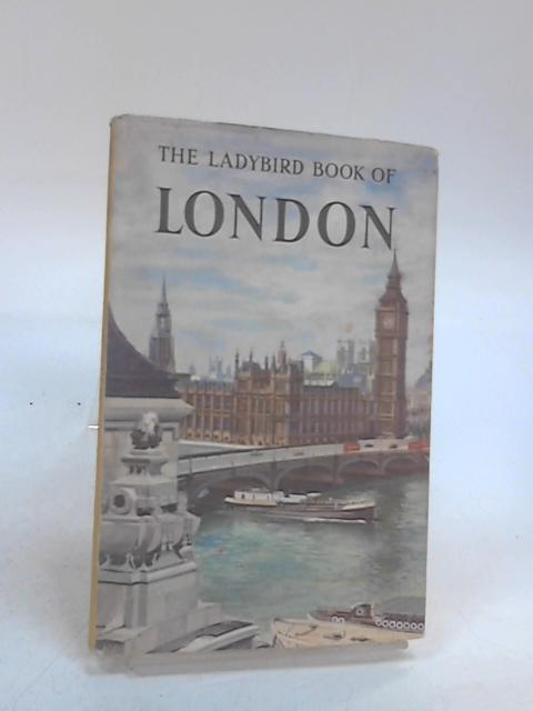 The ladybird book of London by Lewesdon, John