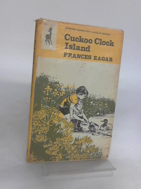 Cuckoo Cock Island By Frances Eager