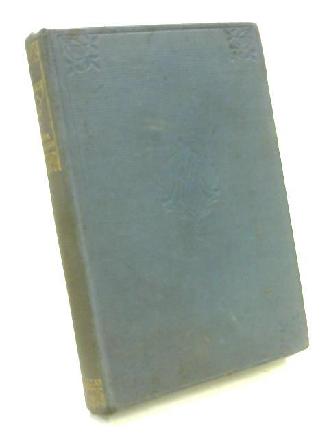 Nancy: A Novel by Rhoda Broughton