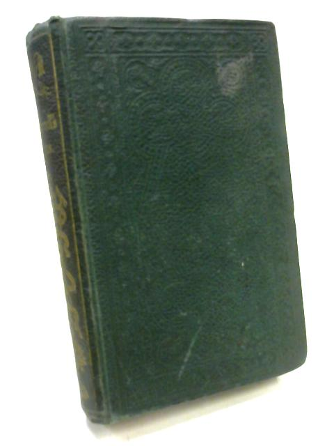 The Poetical Works of William Motherwell by James M'Conechy
