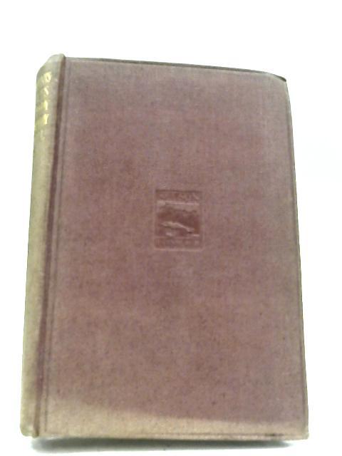 The Reminiscences of Lady Dorothy Neville By Ralph Nevill (Editor)