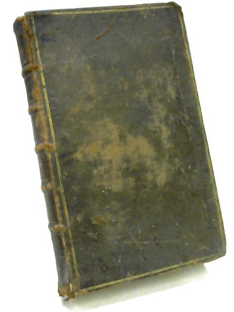 Essay On Human Understanding Vol II by John Locke