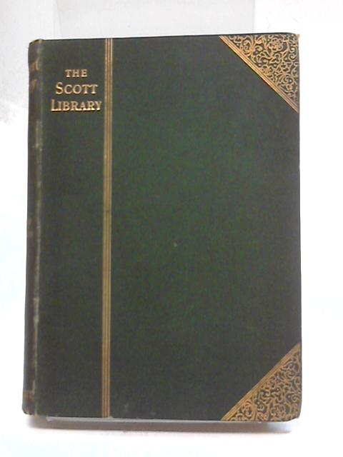The Autobiography of Edward, Lord Herbert of Cherbury by Will H. Dircks