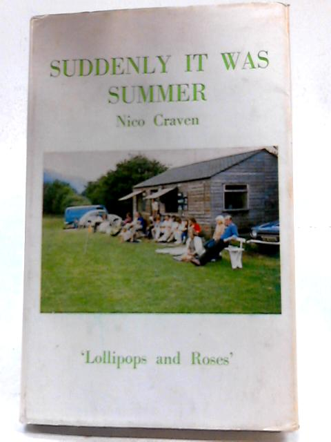 Suddenly it Was Summer By Nico Craven