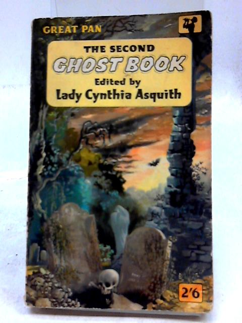 The Second Pan Ghost Book by Asquith, Lady Cynthia
