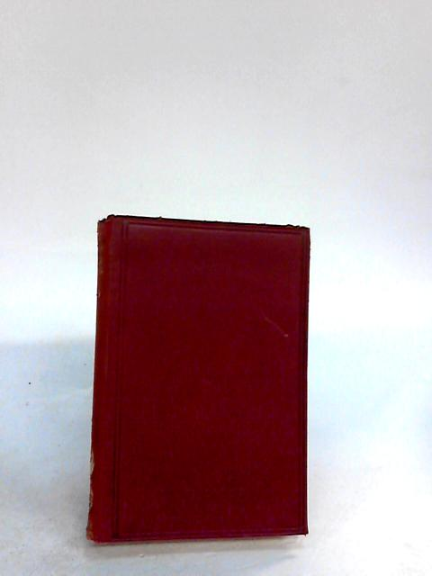 The Dramatic Works of William Shakespeare. Volume III by William Shakespeare
