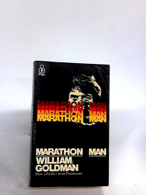Marathon Man by W goldman