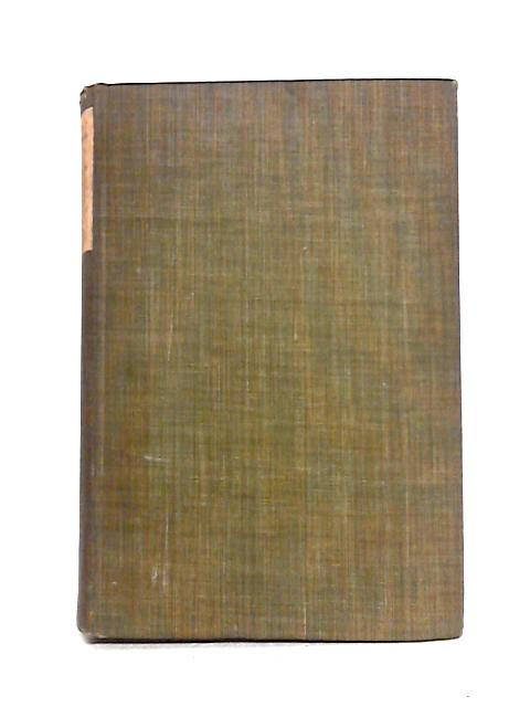 The History of Pendennis: Vol I by William Makepeace Thackeray
