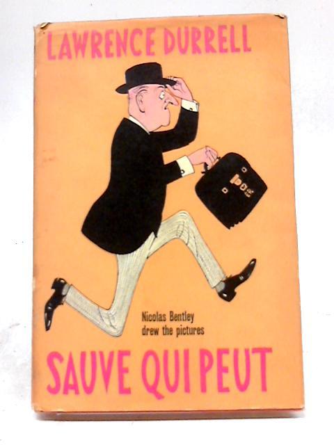 Sauve Qui Peut by Lawrence Durrell