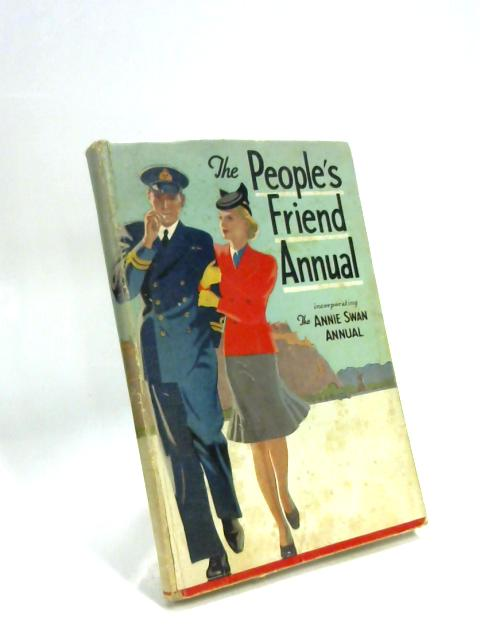The People's Friend Annual by Anon