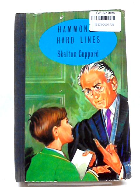 Hammond's Hard Lines By Skelton Cuppord