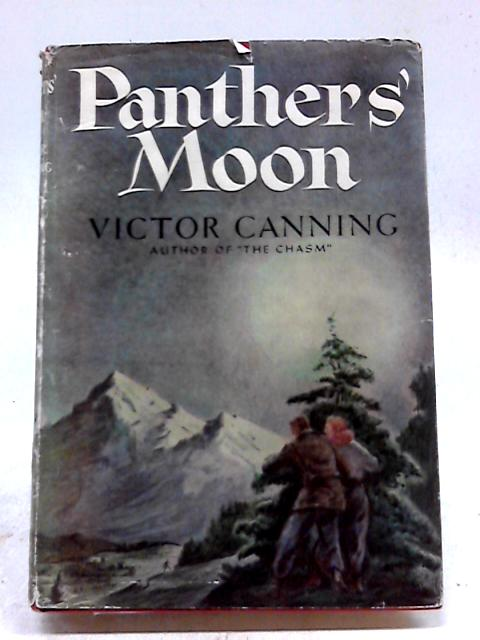 Panthers' Moon By Victor Canning