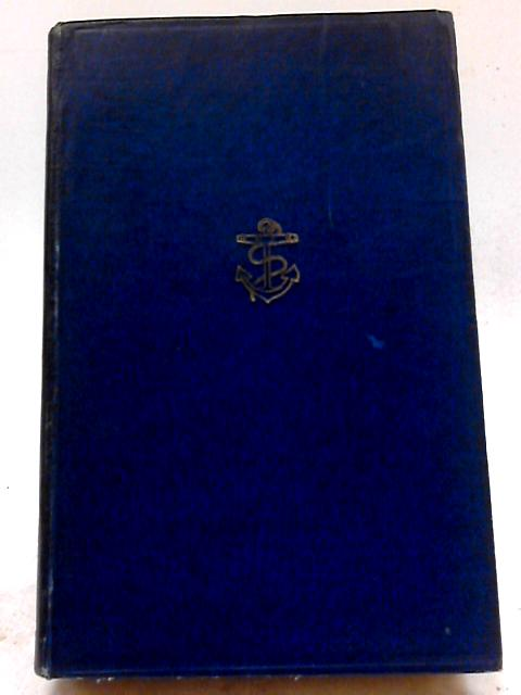Admiralty Manual of Navigation 1954 - Volume 1 by HMSO