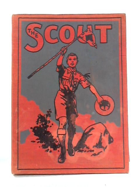 The Scout Annual: Vol XLVII by F. Haydn Dimmock