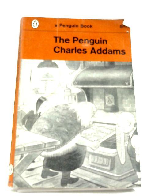 Penguin Charles Addams by Charles Addams