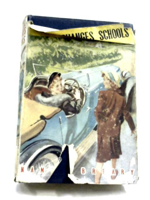 Rachel Changes School by Nancy Breary