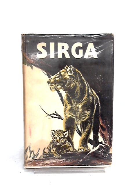 Sirga By Rene Guillot