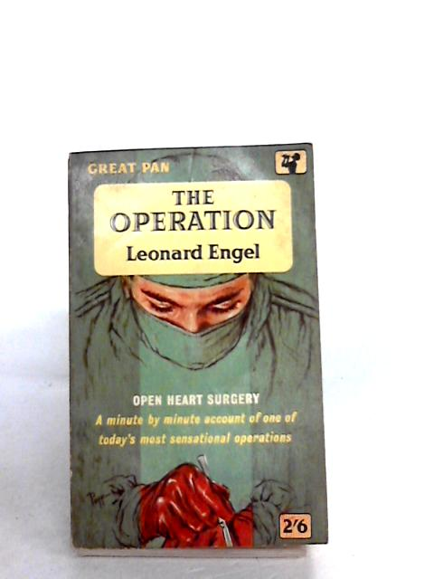 The Operation by Engel, Leonard