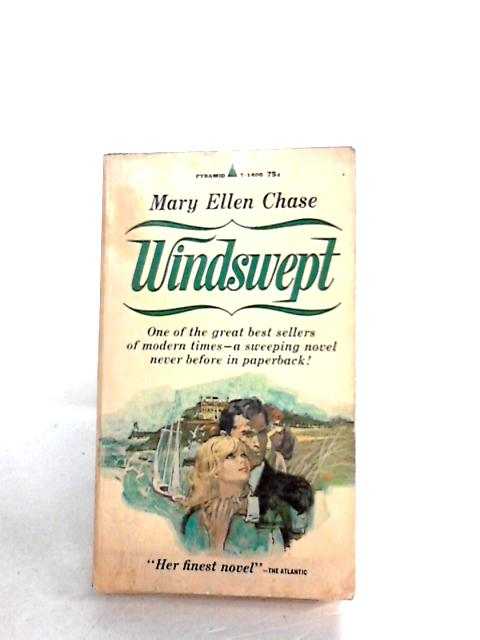 Windswept by Mary Ellen Chase