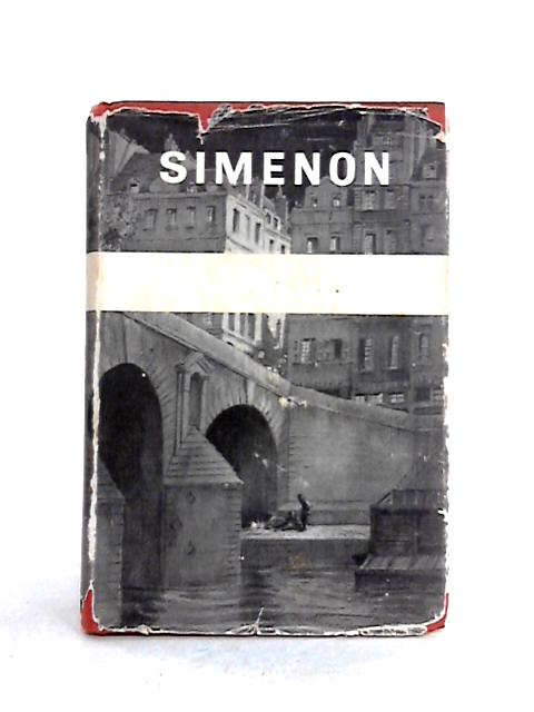 In Case Of Emergency by Georges Simenon