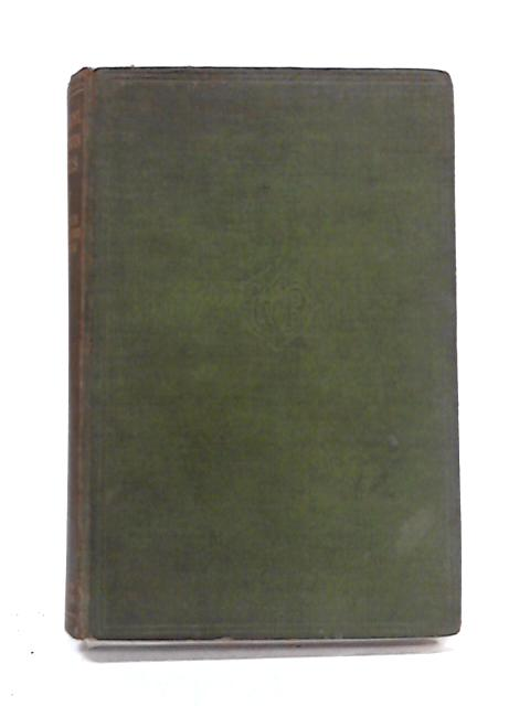 The Idyl of Twin Fires by Walter Pritchard Eaton