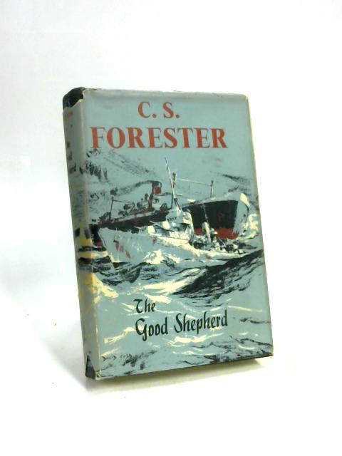 Good Shepherd by C. S. Forester