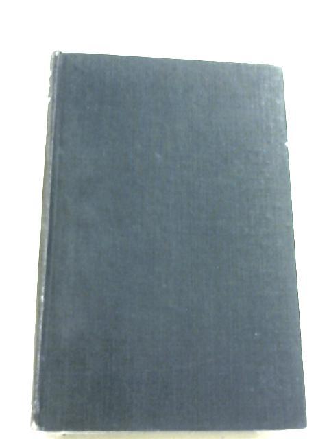 Strange Vigour: A Biography of Sun Yat-Sen by Bernard Martin