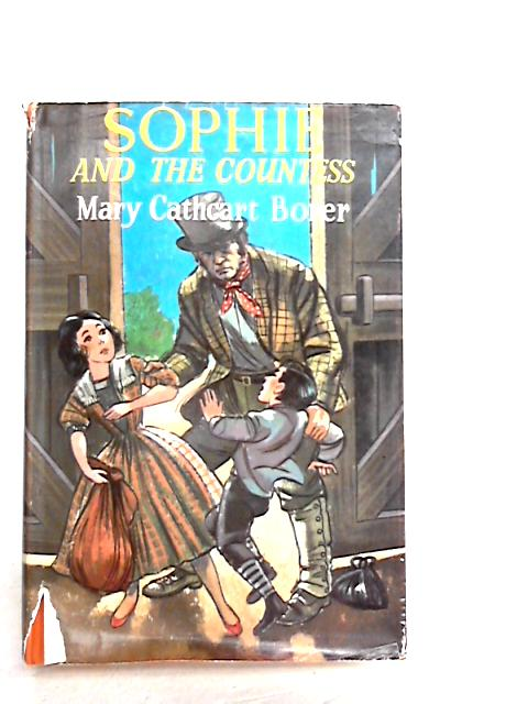 Sophie and the countess (Flying bicycle books) by Borer, Mary Cathcart