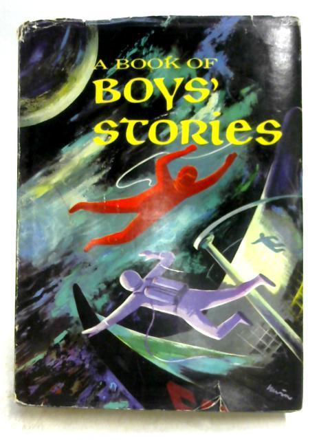 A Book of Boys' Stories By Bateman & Marrat