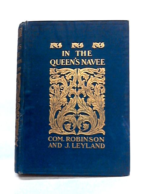 In the Queen's Navee by C.N. Robinson