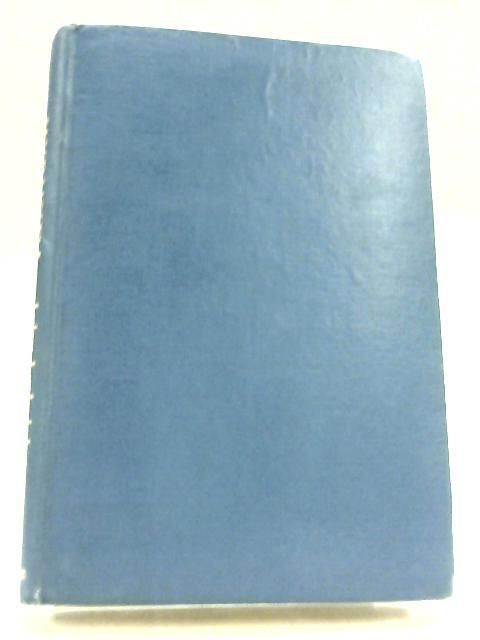 Myrmyda: A Novel Of The Aegean by John Lodwick