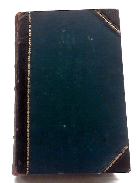 The Argosy Volume XXXVII January to June 1884 by Mrs Henry Wood