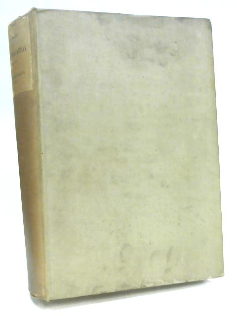 The Virginians Volume I by William Makepeace Thackeray