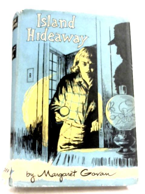 Island Hideaway by Margaret Govan