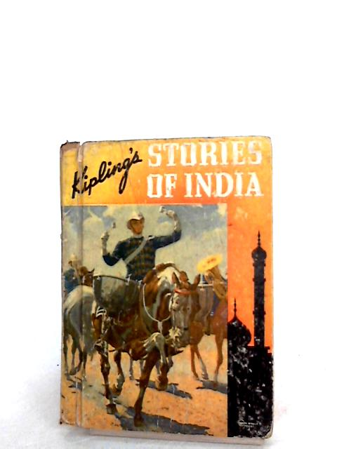Kipling's Stories of India by Kipling,rudyard