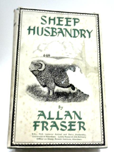Sheep Husbandry by Allan Fraser