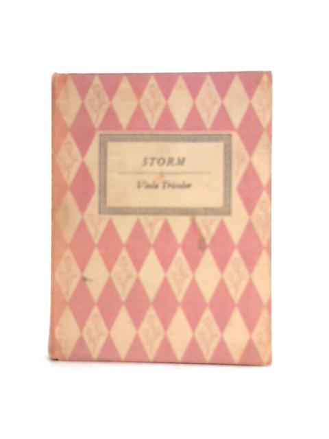 Viola Tricolor by Theodor Storm