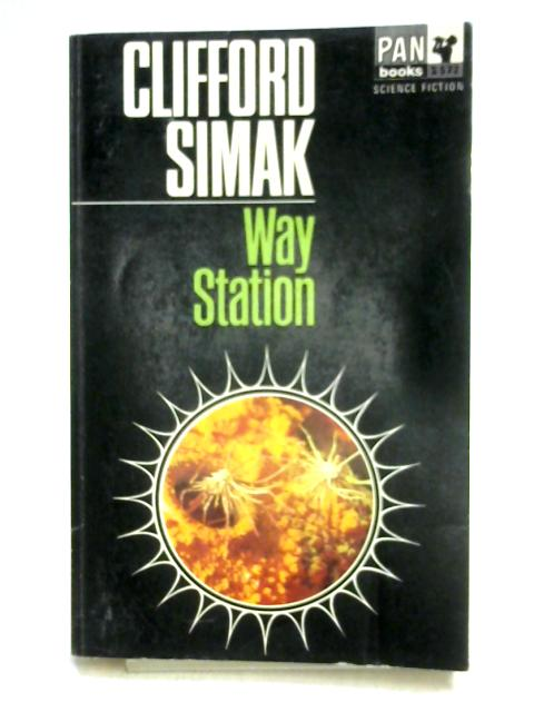 Way Station by Clifford Simak