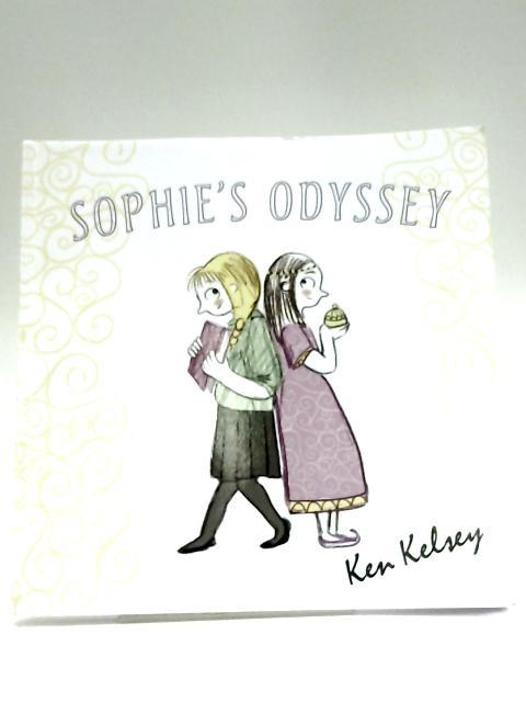 Sophie's Odyssey by Ken Kelsey