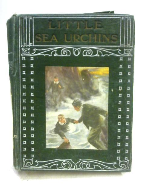 Little Sea Urchins by M.E. Gullick