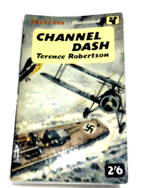 Channel Dash by Terence Robertson
