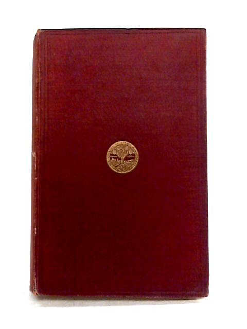 The Valuation of Land and Houses by Sydney A. Smith