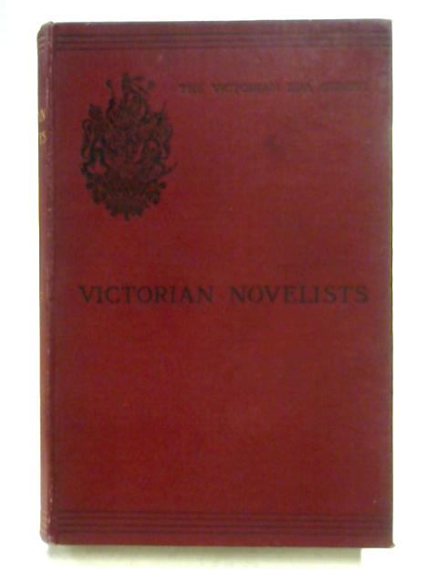 Victorian Novelists by James Oliphant