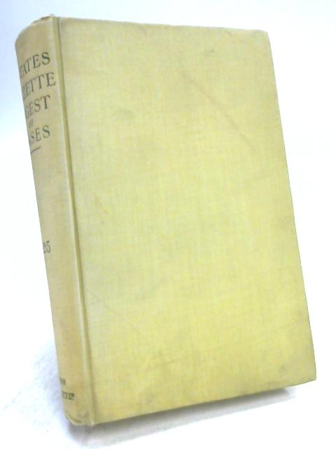 A Digest of Law and Arbitration Cases 1925 by Barrister at Law