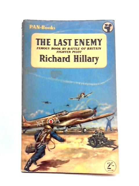 The Last Enemy by Richard Hillary